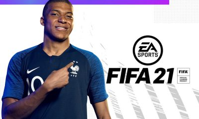 FIFA 21 Top 100 Meilleurs Joueurs