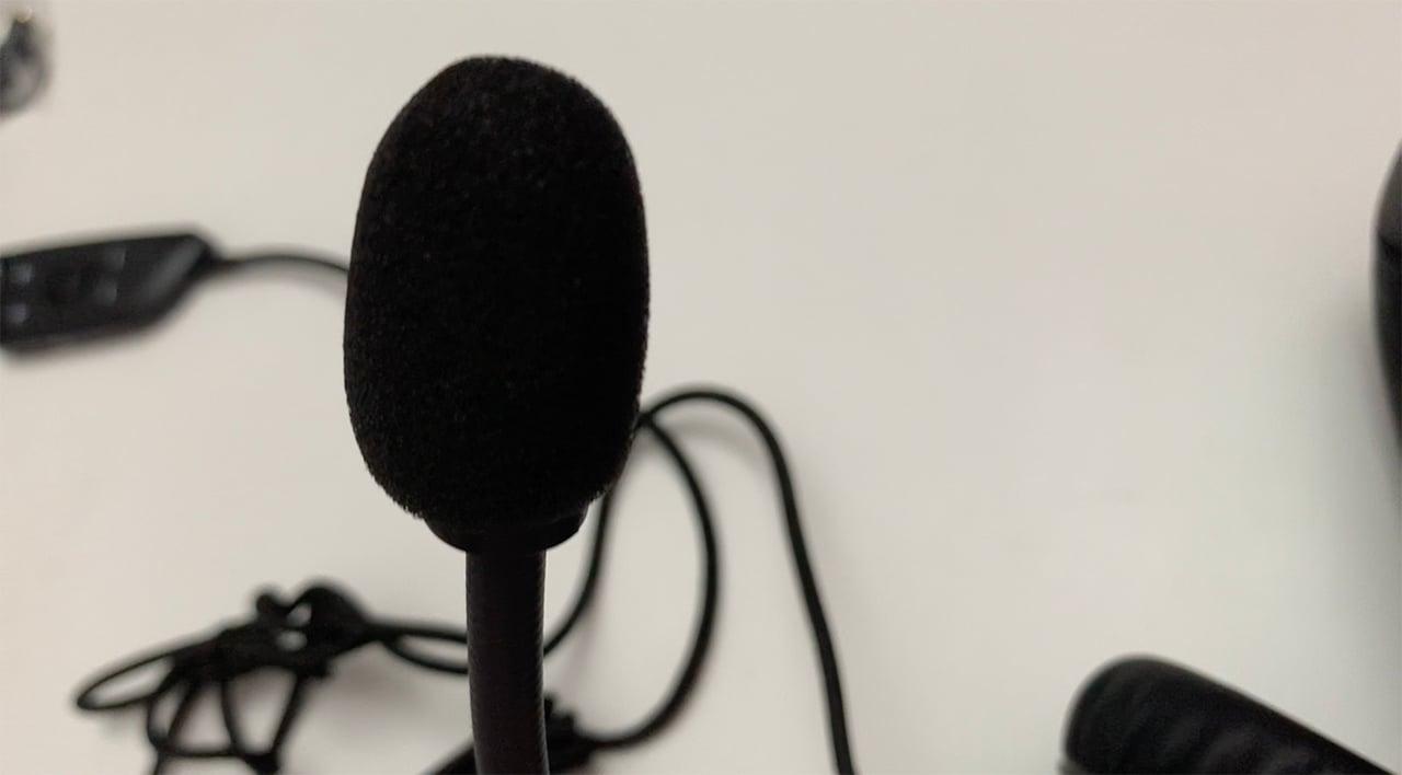 Microphone Millenium MH3