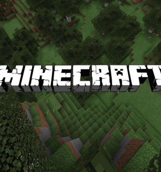Minecraft PS4 VR