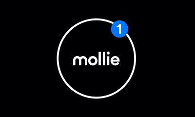Mollie fintech