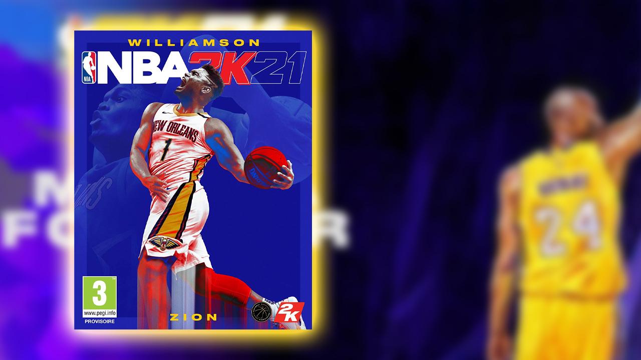 NBA 2K21 Standard
