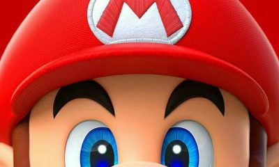 Nouvelle Compilation Super Mario 3D-All Stars