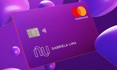 Nubank carte bancaire