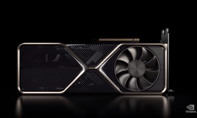nvidia geforce 3080