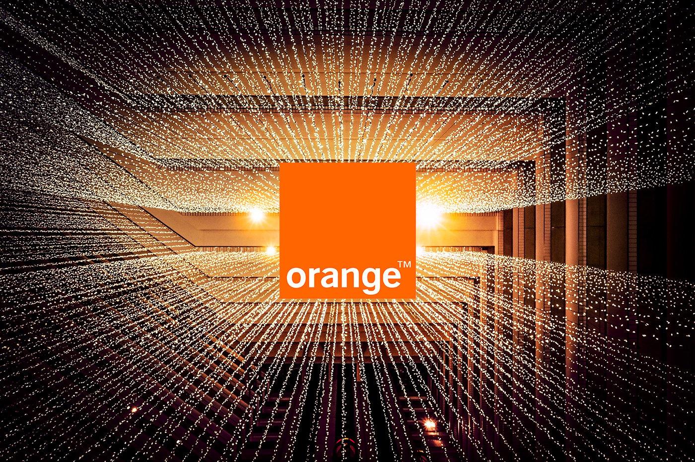 Orange Netflix OCS