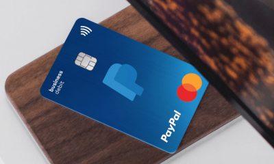 PayPal carte bancaire