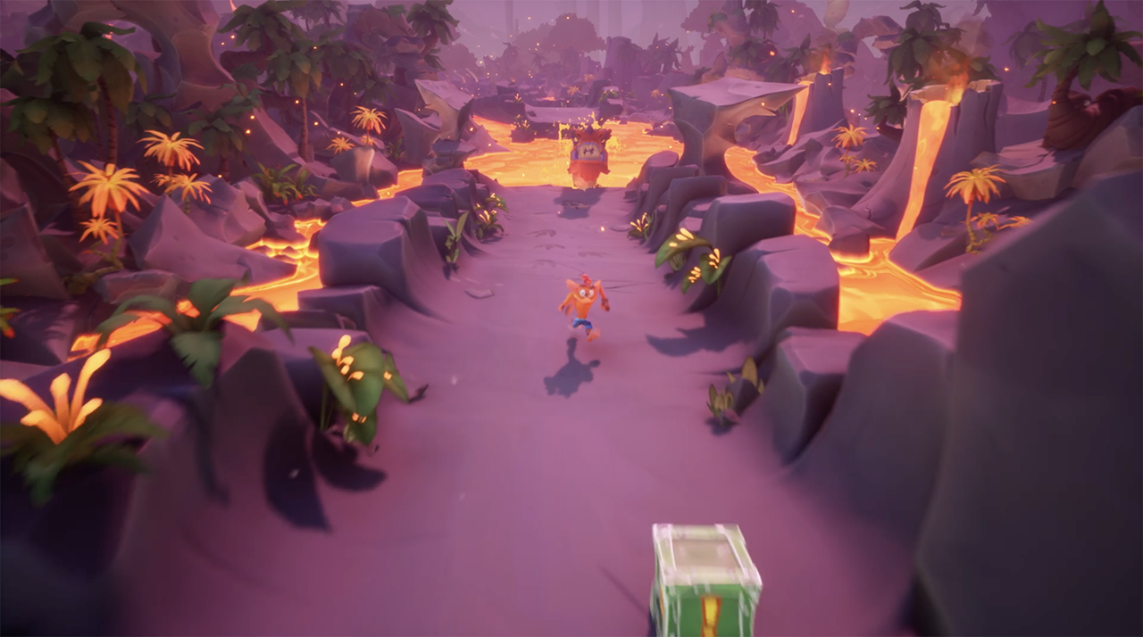 Preview Crash Bandicoot 4 It's About Time