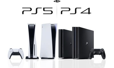 Comparatif PS4 vs PS5 Faut-il passer à la next-gen ?