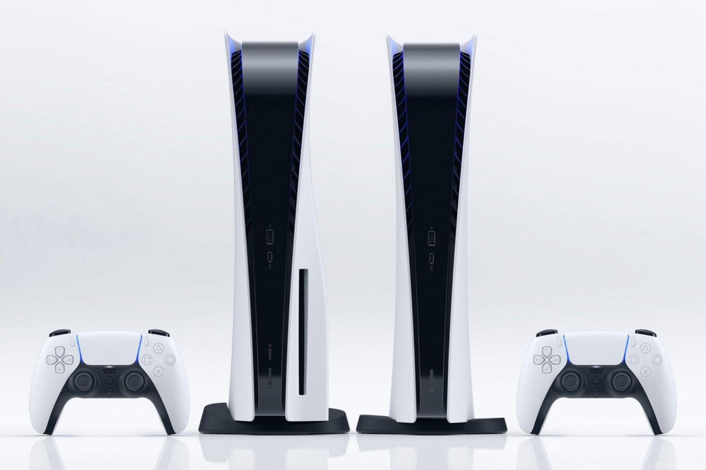 Précommande PS5