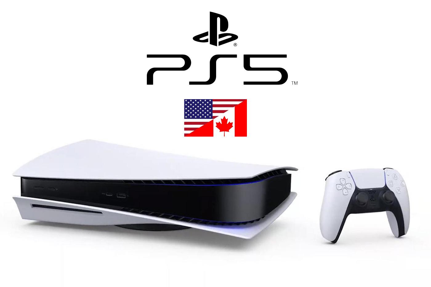 Date de Sortie PS5 Décalée