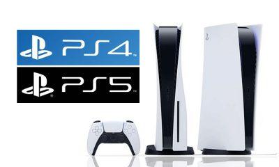 Rétrocompatibilité PS4 sur PS5