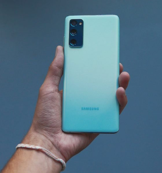 Samsung Galaxy S20 FE 2020