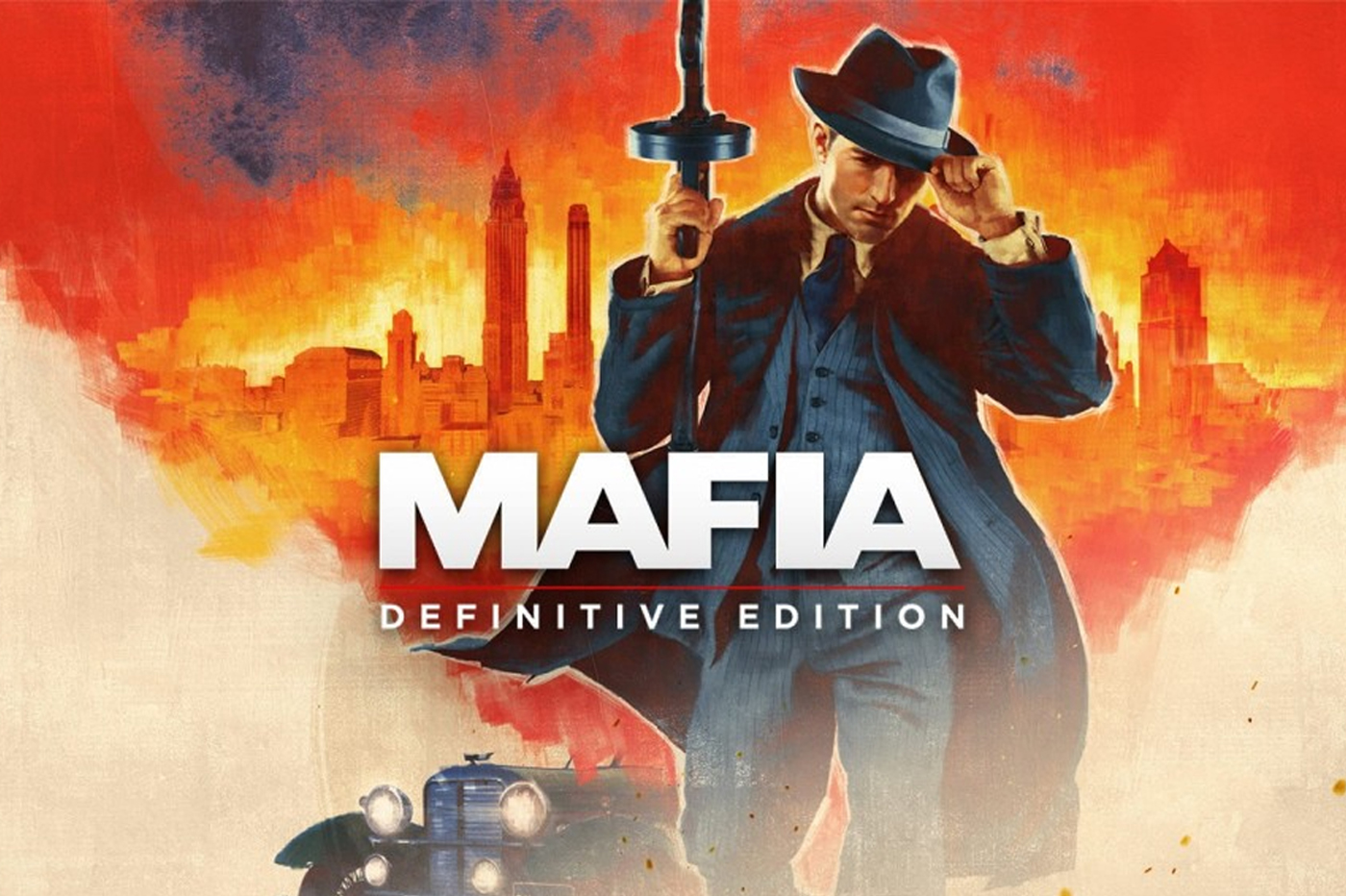 Test Mafia Definitive Edition