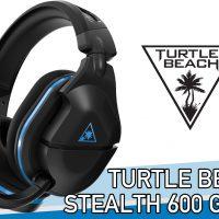 Test Turtle Beach Stealth 600 Gen 2