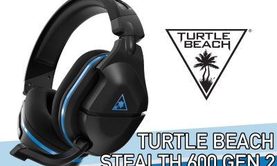Test Turtle Beach Stealth 600 Gen 2