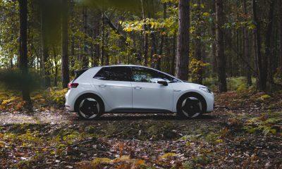 Volkswagen ID3 2020 essai