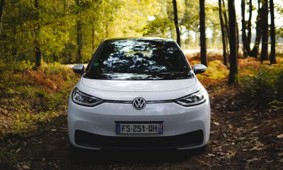 Volkswagen ID3 2020 avis
