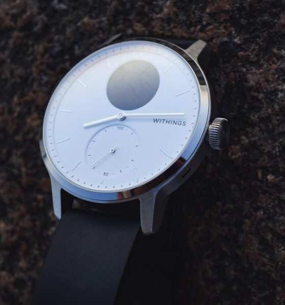 Withings ScanWatch avis