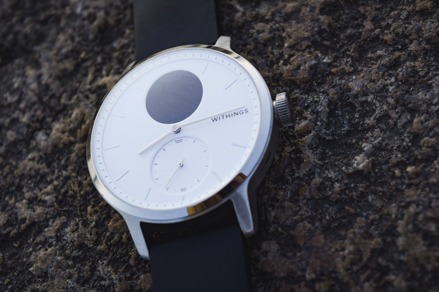 Withings ScanWatch test 2020