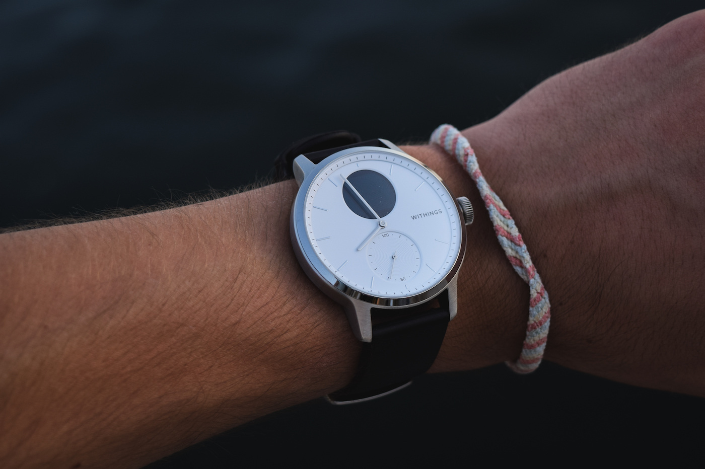 Withings ScanWatch test avis