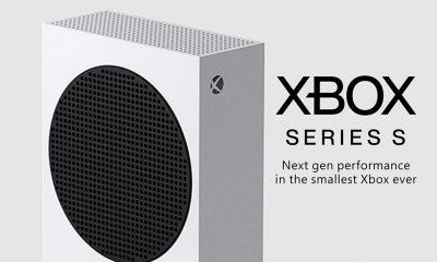 Xbox Series S Mauvaise Nouvelle