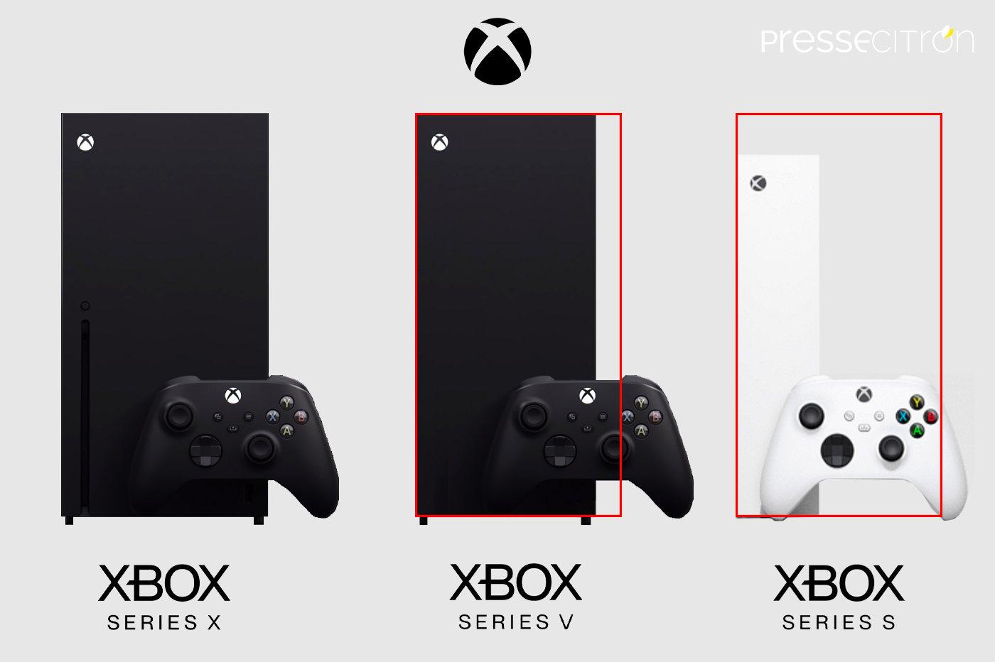 Xbox Series V Crédible ?