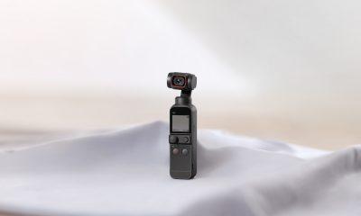 2020 DJI Pocket 2