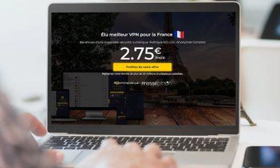 Bon plan CyberGhost VPN