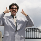 Borat cette surprenante suite pour Amazon Prime Video