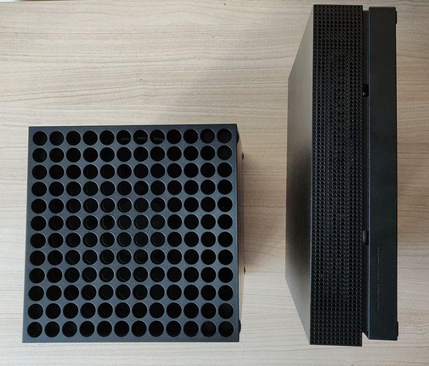 Comparatif Xbox Series X One X