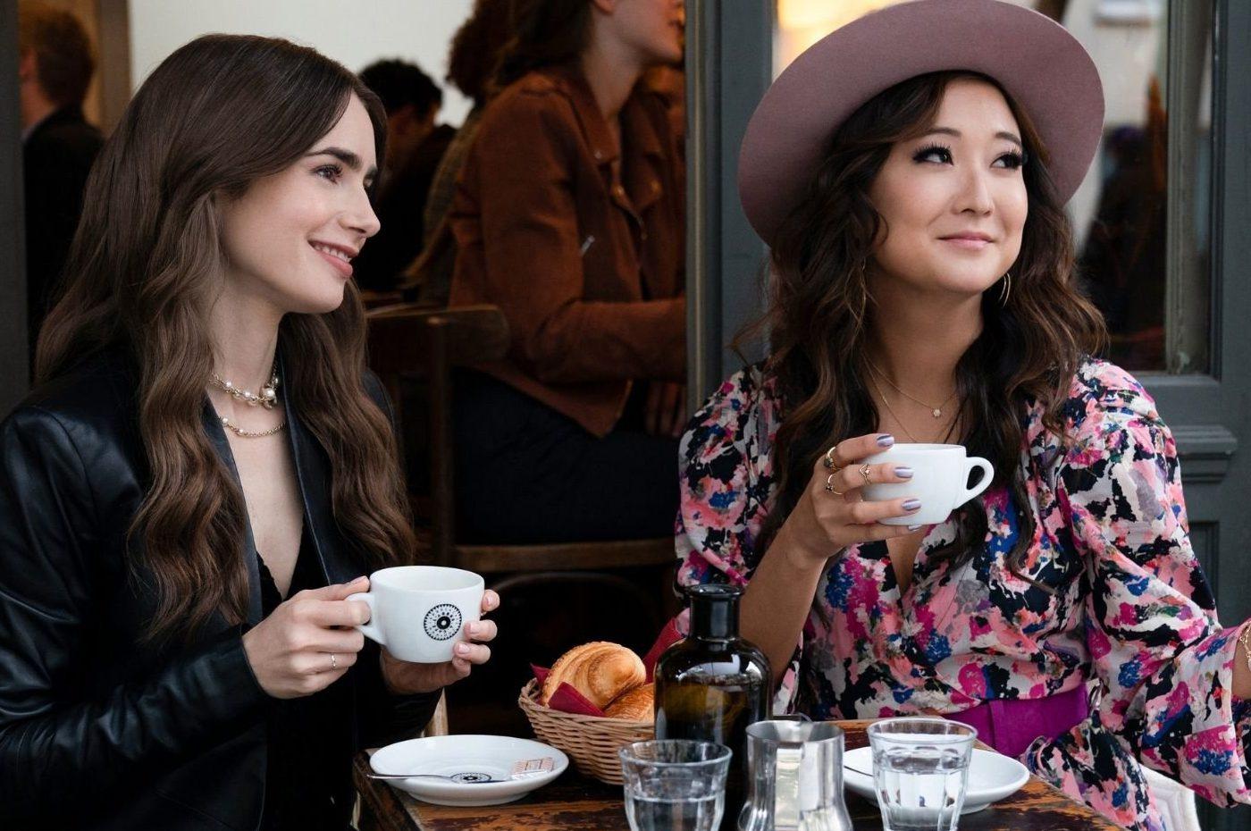 Cinq séries françaises sur Netflix qui ne pourront pas faire pire que Emily in Paris