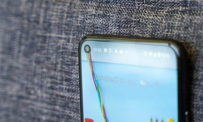 Ecran Pixel 5