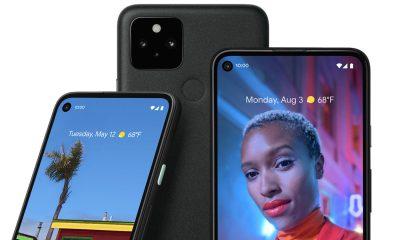Google Pixel 4a vs 5 vs 4a 5G