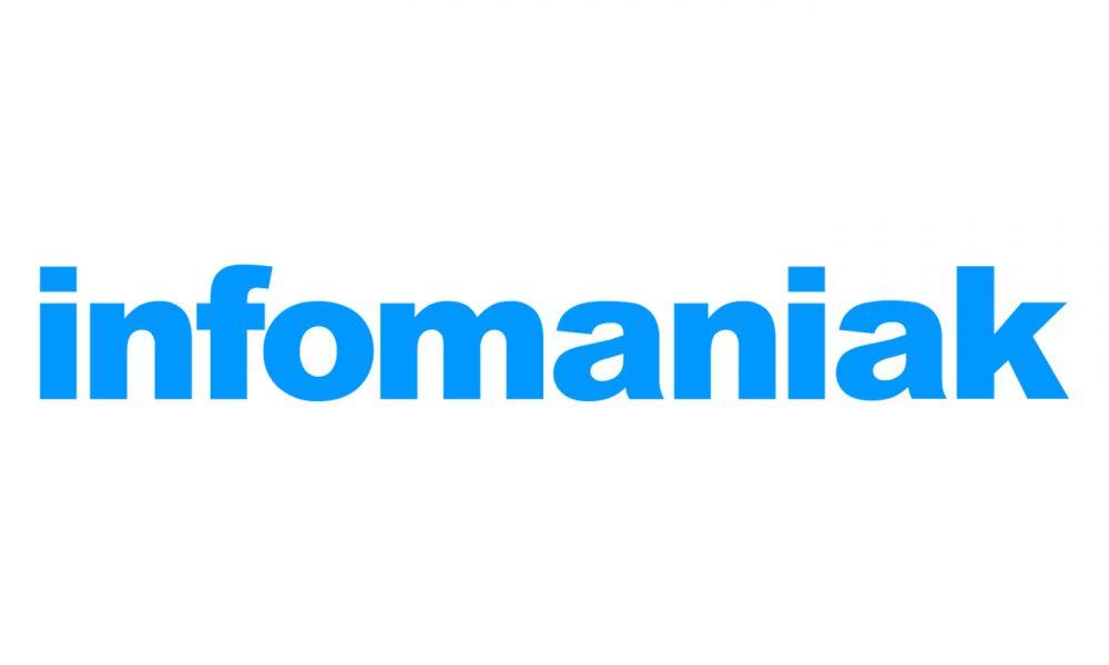 Infomaniak logo