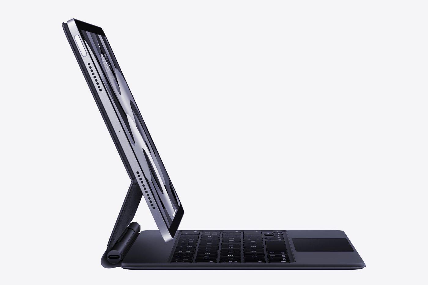iPad AIr 4 Magic Keyboard