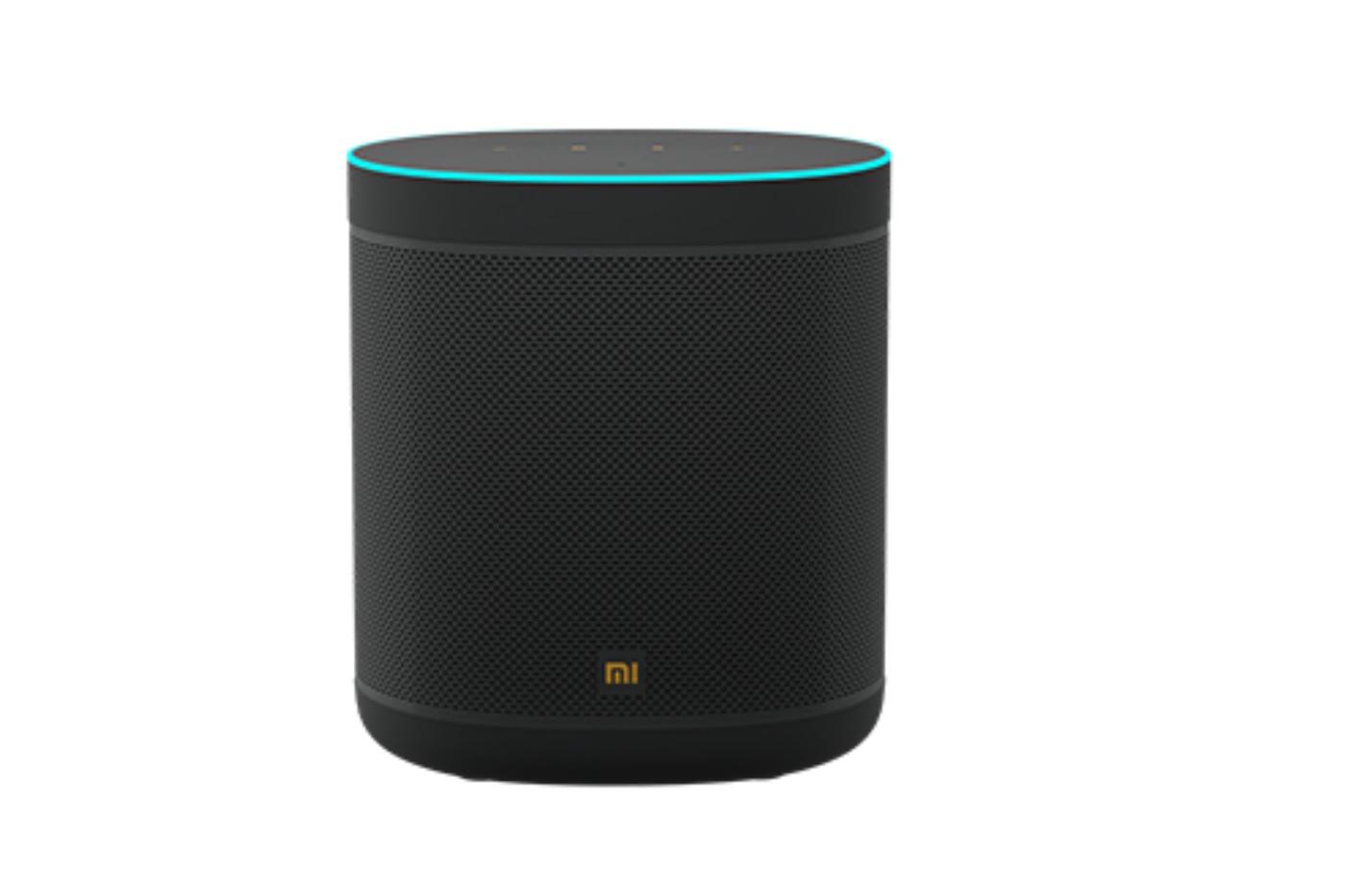 Mi Smart Speaker de Xiaomi