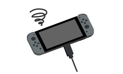 Panne Nintendo Switch