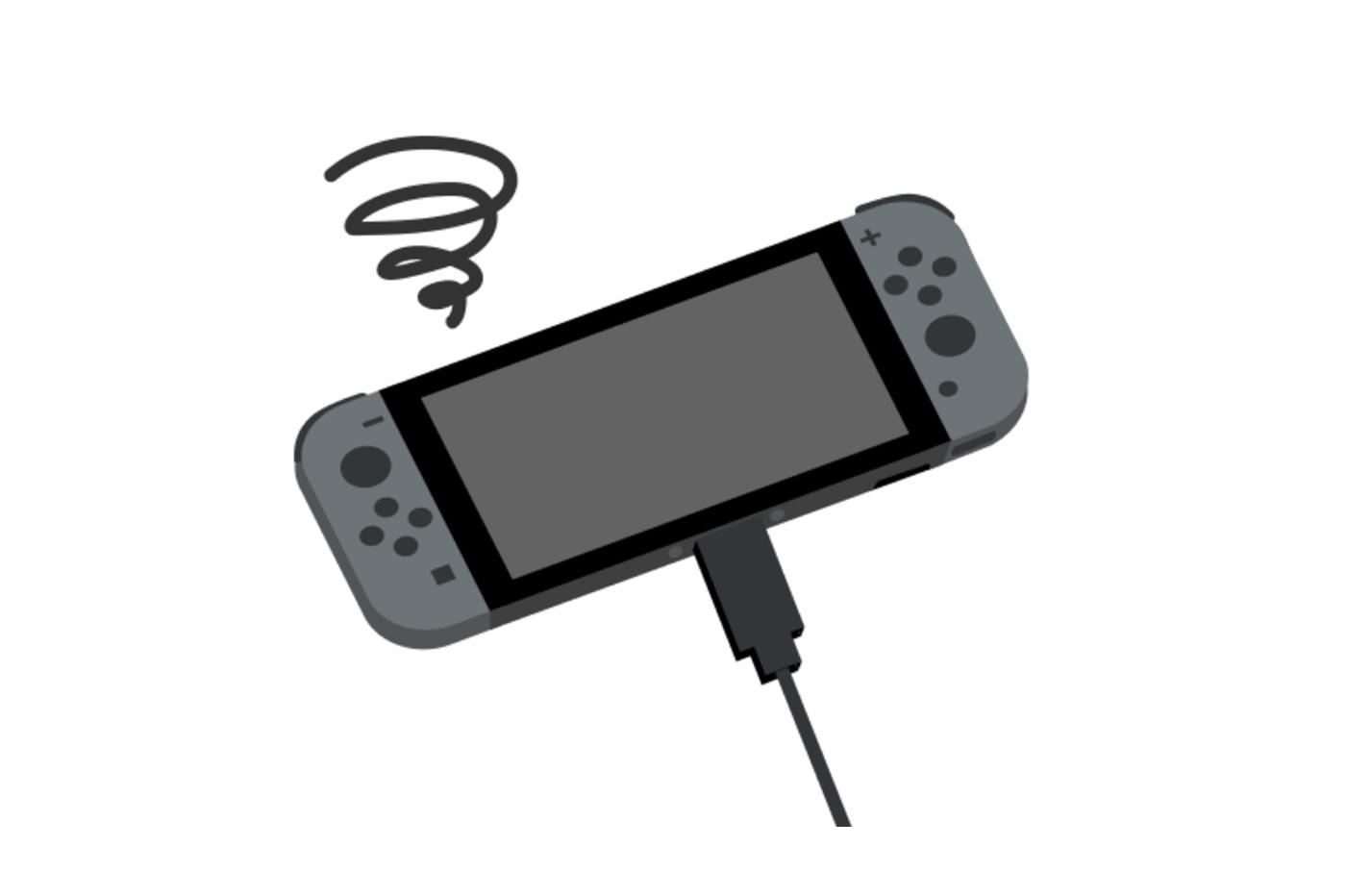 Un recours européen lancé contre l'usure des manettes — Nintendo Switch