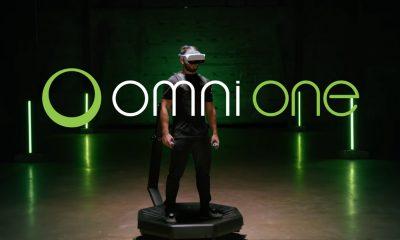 Omni One VR