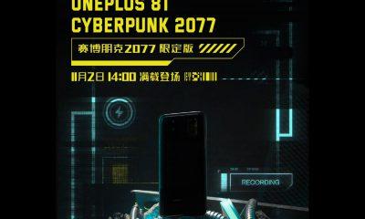 OnePlus-Cyberpunk-2077