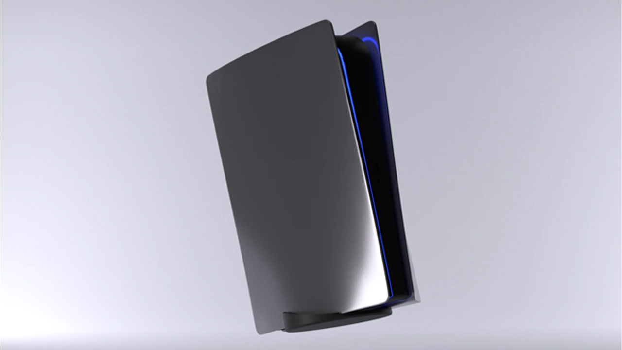 PlayStation 5 PS5 Chrome