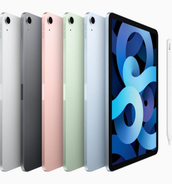 Meilleur Prix iPad Air 4
