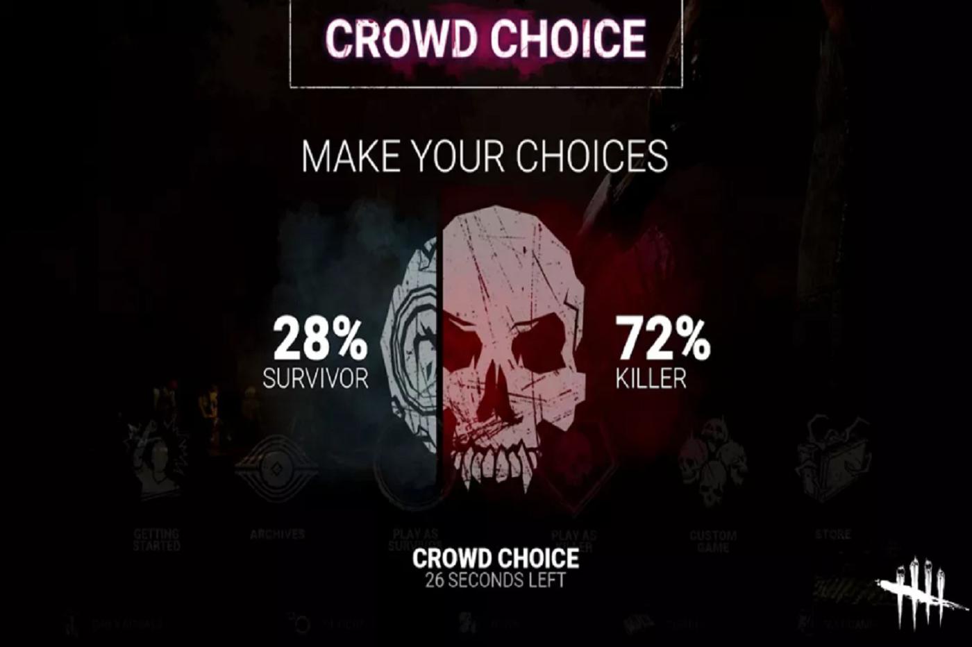 Stadia Crowd Choice