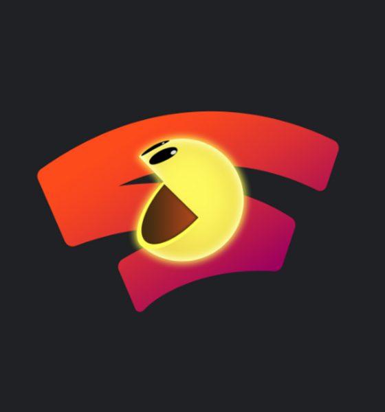 Pac Man Stadia