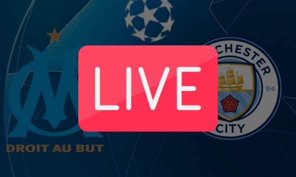 Streaming OM Manchester City