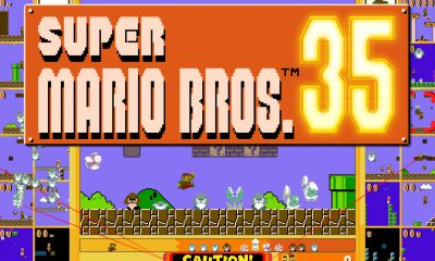 Test Avis Super Mario Bros 35
