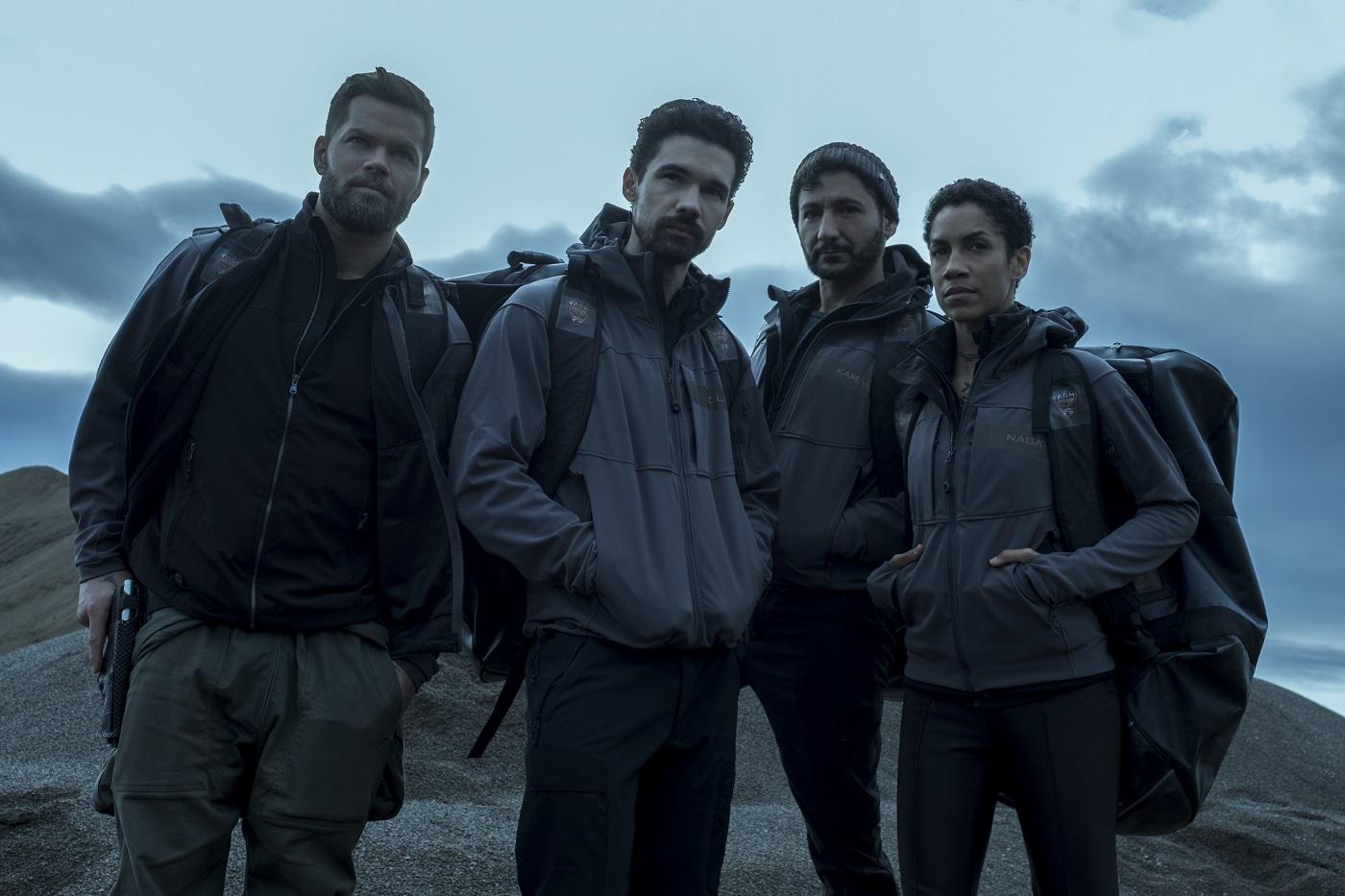 The Expanse : la saison 5 a enfin une date de sortie (et une bande-annonce)