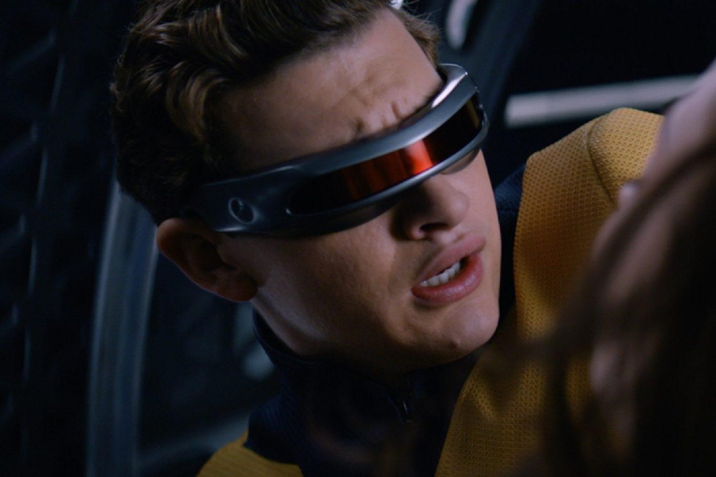 Tye Sheridan - X-Men