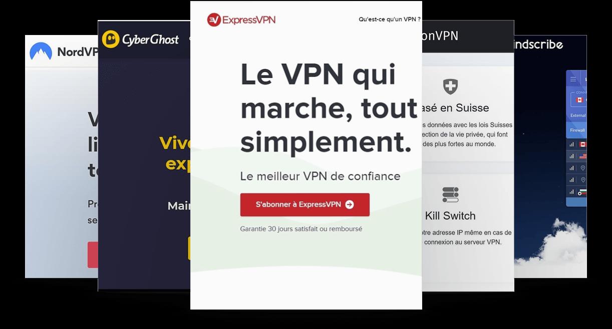 VPN gratuit VPN premium