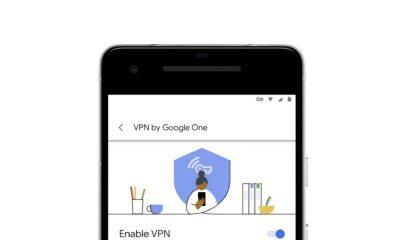 VPN sur Google One